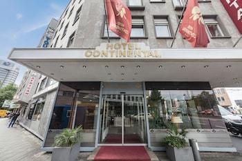 コンチネンタル ホテル
