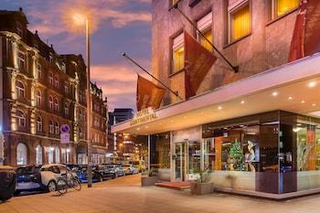 Hotel - Novum Hotel Continental Frankfurt