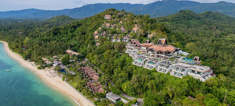 Hotel InterContinental Hotels KOH SAMUI RESORT
