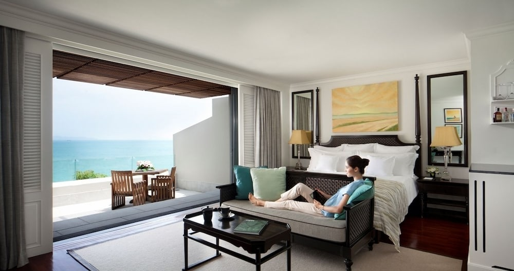 HotelInterContinental Hotels KOH SAMUI RESORT