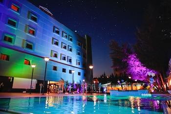 Hotel - Geneva Hotel Amman