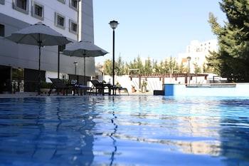 安曼日內瓦飯店