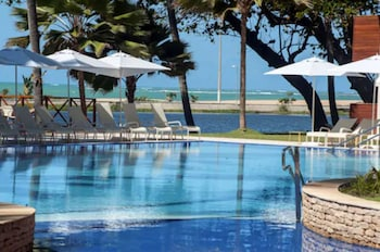 亞提卡飯店及渡假村 Jatiúca  Hotel & Resort
