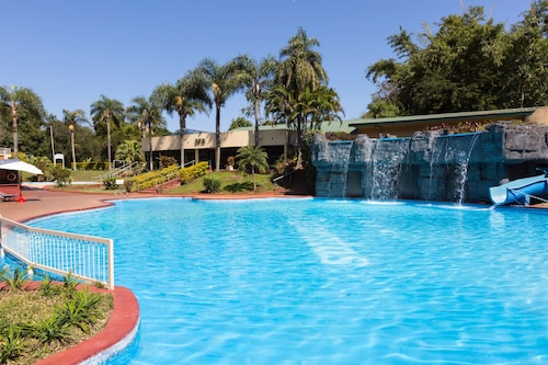 . Exe Hotel Cataratas