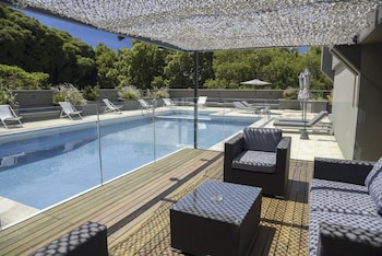 Hotel - Raices Aconcagua Mendoza
