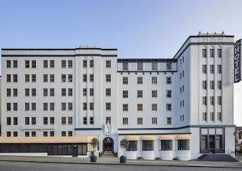 伯克利畢業生飯店 Graduate Berkeley