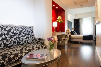 Hotel - Le Cinque Lusso Recoleta