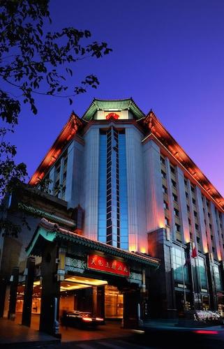 Sunworld Dynasty Hotel, Beijing