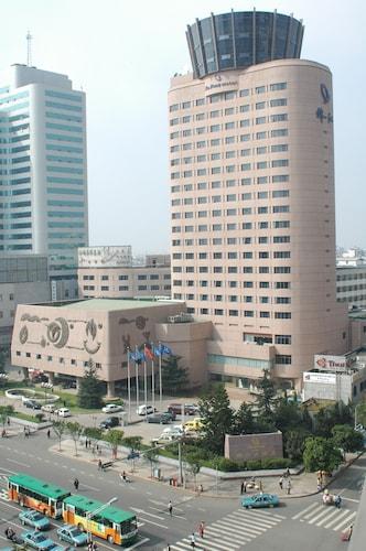 Kunming Jin Jiang Hotel, Kunming