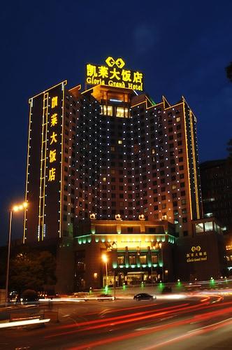 Gloria Grand Hotel Nanchang, Nanchang