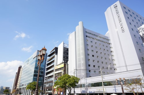 __{offers.Best_flights}__ Hakata Excel Hotel Tokyu