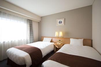 エコノミールーム|15㎡|鹿児島 東急REIホテル