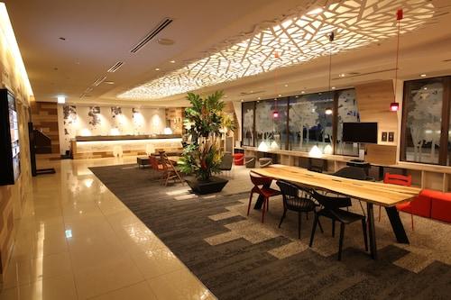 Kichijoji Tokyu REI Hotel, Musashino