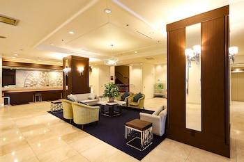KOBE SANNOMIYA TOKYU REI HOTEL Lobby