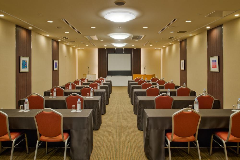 고베 산노미야 도큐 REI 호텔(Kobe Sannomiya Tokyu REI Hotel) Hotel Image 33 - Meeting Facility
