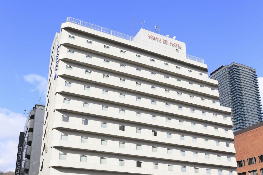 고베 산노미야 도큐 REI 호텔(Kobe Sannomiya Tokyu REI Hotel) Hotel Image 0 - Featured Image