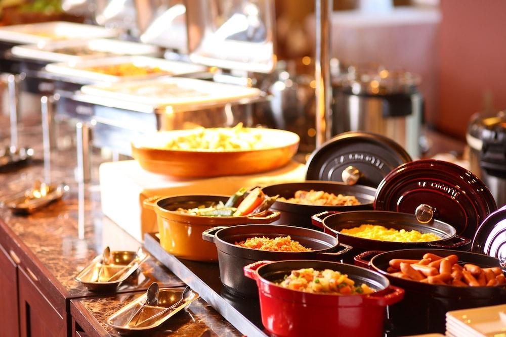 고베 산노미야 도큐 REI 호텔(Kobe Sannomiya Tokyu REI Hotel) Hotel Image 26 - Breakfast Area