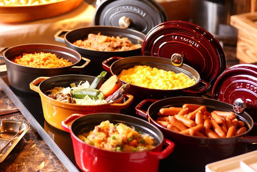 고베 산노미야 도큐 REI 호텔(Kobe Sannomiya Tokyu REI Hotel) Hotel Image 31 - Food and Drink