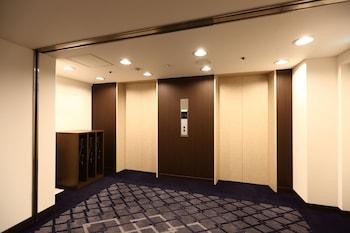 KOBE SANNOMIYA TOKYU REI HOTEL Hallway