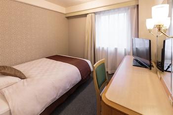 スタンダード シングルルーム 禁煙|松山東急REIホテル