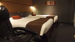 Superior İki Ayrı Yataklı Oda, 2 Çift Kişilik Yatak, Sigara İçilmez