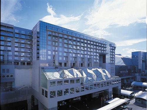 . Hotel Granvia Kyoto