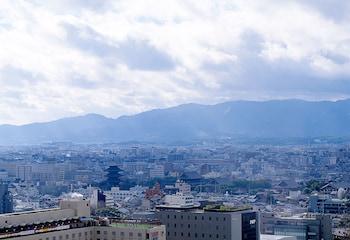 京都格蘭比亞飯店