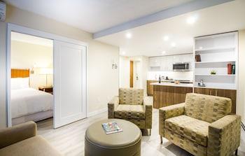 Premium Studio Suite, 1 King Bed