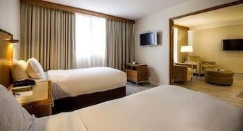 Premium Suite, 2 Twin Beds