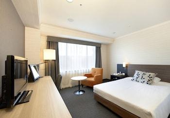 スタンダードダブル ルーム 禁煙 (22m² 160cmベッド)|名古屋東急ホテル