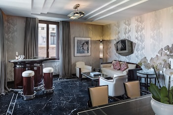 Suite (Regina 2Bedroom)