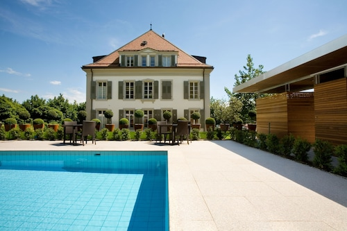 Hotel Angleterre And Residence, Lausanne