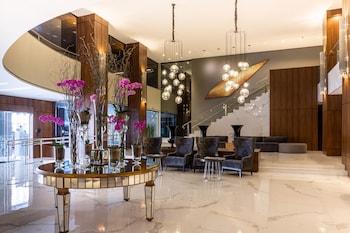 諾比爾賀陽大飯店 Grand Hotel Rayon by Nobile
