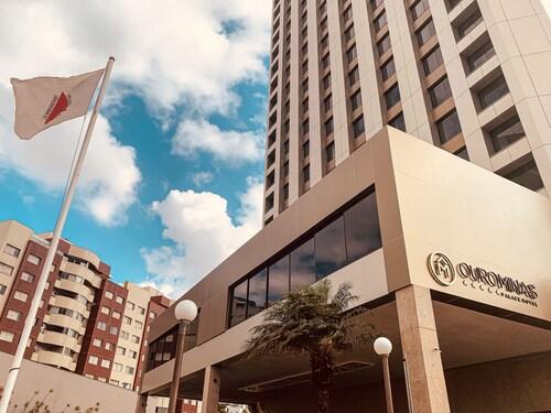. Ouro Minas Palace Hotel