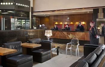 奧羅米納斯皇宮飯店 Ouro Minas Palace Hotel
