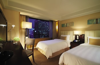 ロッテホテルソウル メインタワー