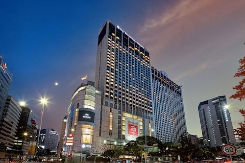 . Lotte Hotel Seoul