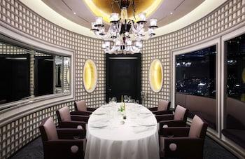 首爾大樓樂天飯店