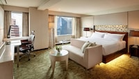 Club Deluxe Double Room (Main Wing)