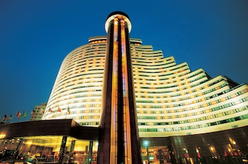 Hotel - Hua Ting Hotel & Towers