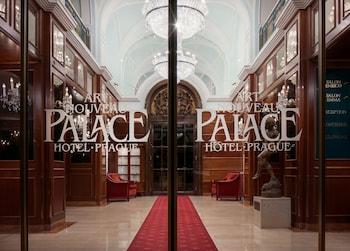 Hotel - Art Nouveau Palace Hotel