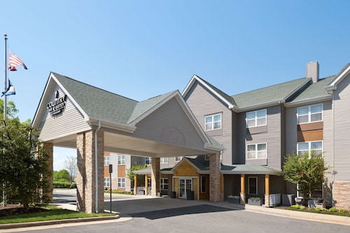 . Country Inn & Suites by Radisson, Washington Dulles International Airport, VA