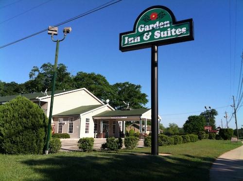 . Garden Inn & Suites