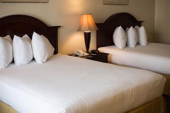 Hotel - Anaheim Express Inn