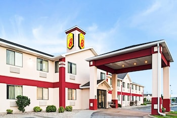 Hotel - Super 8 by Wyndham Omaha Eppley Airport/Carter Lake