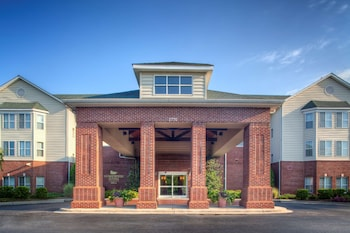 夏洛特機場希爾頓欣庭飯店 Homewood Suites by Hilton Charlotte Airport