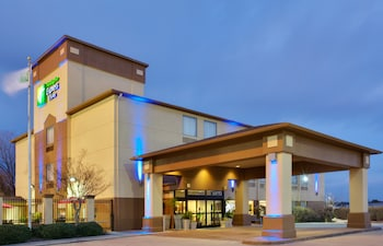 Hotel - Holiday Inn Express & Suites Houston North-Spring Area