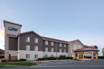 丹佛西南 - 立托頓智選假日套房飯店 Holiday Inn Express & Suites Denver SW-Littleton, an IHG Hotel