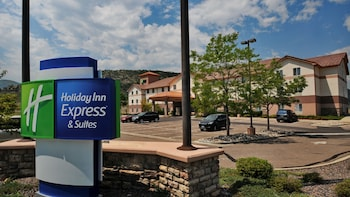 Hotel - Holiday Inn Express & Suites Denver SW-Littleton