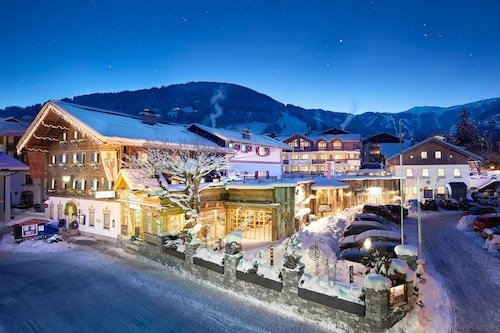 __{offers.Best_flights}__ Romantik Hotel Zell am See